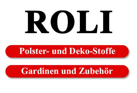 Roli Polster & Deko-Stoffe aus Emsdetten - Professionelle Beratung ...